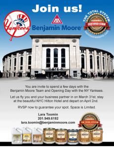 Yankee-Invite